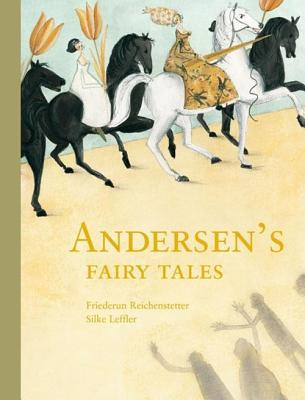 Andersen's Fairy Tales Cover