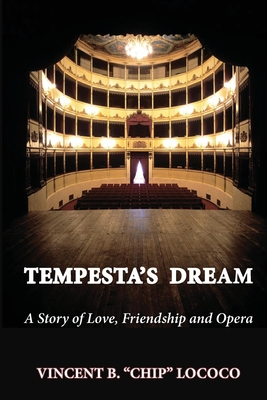 Tempesta's Dream: A Story of Love, Friendship and Opera Cover Image