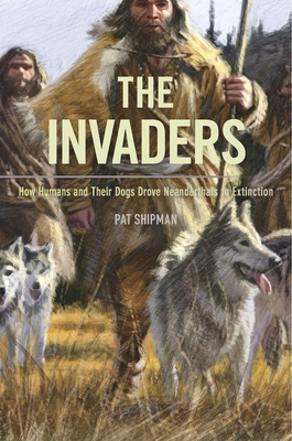 Cover for The Invaders