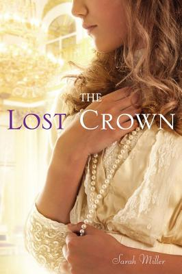 Cover for The Lost Crown