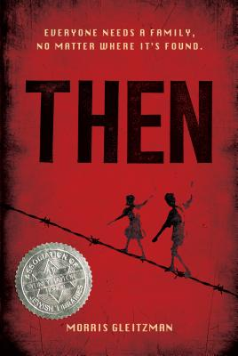 Then (Once Series #2) Cover Image