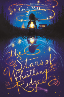 The Stars of Whistling Ridge Cover Image