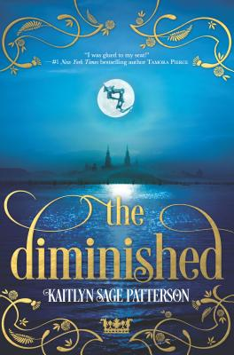 The Diminished Cover Image