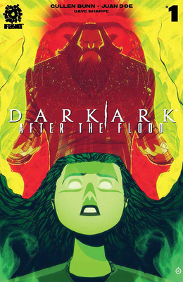 Dark Ark: After the Flood Vol. 1 Cover Image