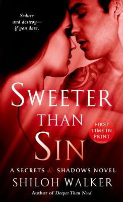 Sweeter Than Sin Cover