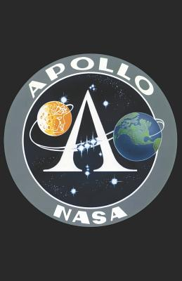 Apollo: NASA Apollo Missions LOGO Journal for Space Enthusiasts Cover Image