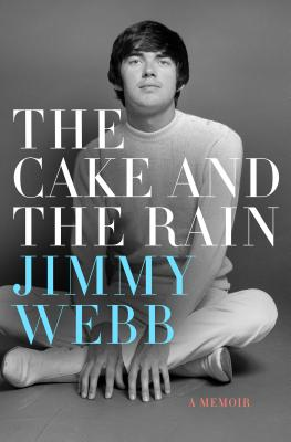 The Cake and the Rain: A Memoir Cover Image