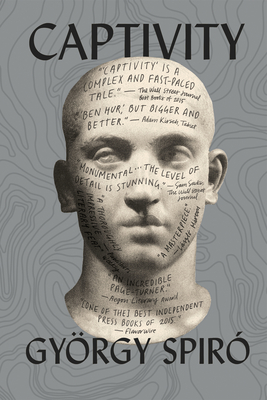 Captivity Cover Image