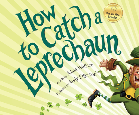How to Catch a Leprechaun (How to Catch...) Cover Image
