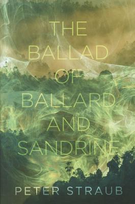 The Ballad of Ballard and Sandrine Cover Image