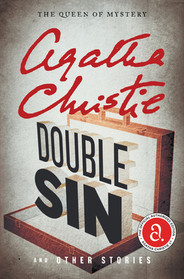 Double Sin and Other Stories Cover