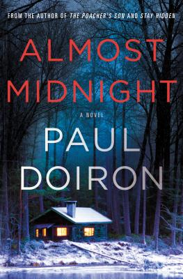 Almost Midnight: A Novel (Mike Bowditch Mysteries #10) Cover Image