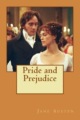 Pride and Prejudice Cover Image