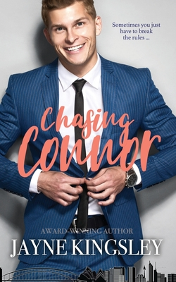 Chasing Connor Cover Image