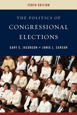 The Politics of Congressional Elections Cover Image