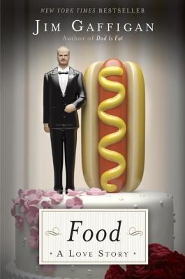 Food: A Love Story Cover Image