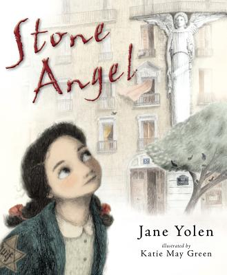 Stone Angel Cover Image