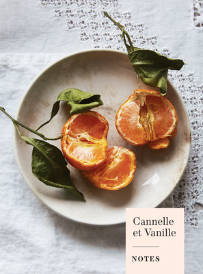 Cannelle et Vanille Notes (Journal) Cover Image