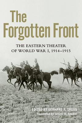 Cover for The Forgotten Front
