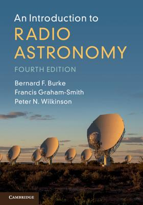 An Introduction to Radio Astronomy Cover Image