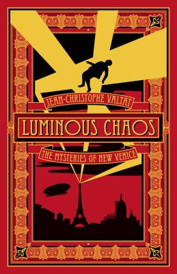 Luminous Chaos Cover