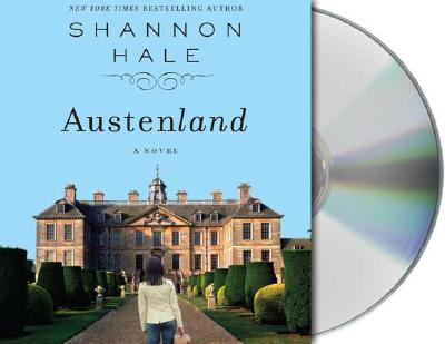 Austenland Cover Image