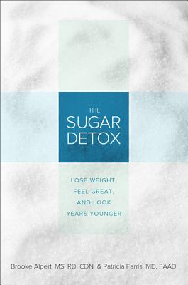 The Sugar Detox Cover