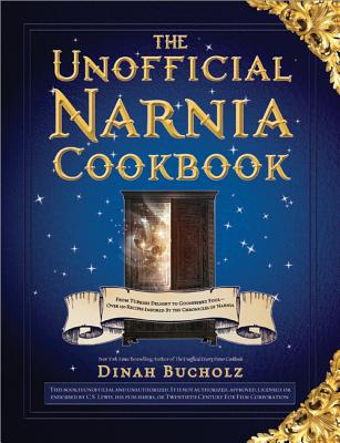 The Unofficial Narnia Cookbook Cover
