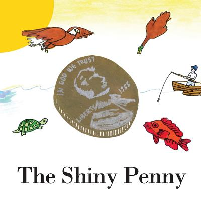 The Shiny Penny Cover Image
