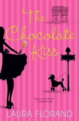The Chocolate Kiss Cover