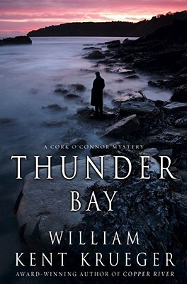 Thunder Bay: A Cork O'Connor Mystery Cover Image