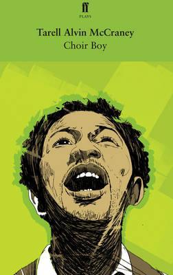 Choir Boy (playscript) Cover Image