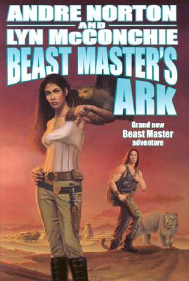 Beast Master's Ark Cover