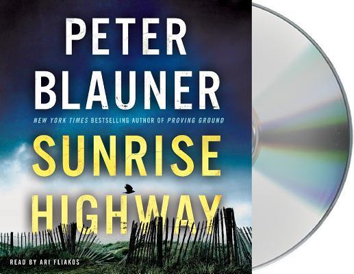 Cover for Sunrise Highway (Lourdes Robles Novels #2)