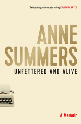 Unfettered and Alive Cover Image