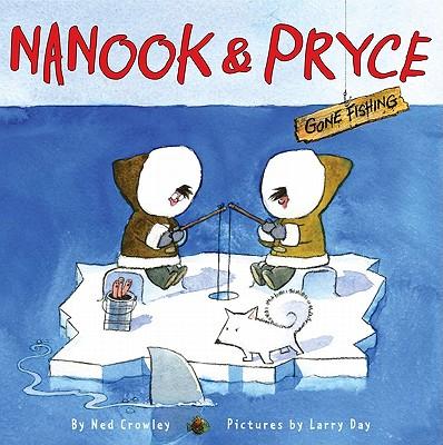 Nanook & Pryce Cover
