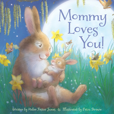 Mommy Loves You Cover Image