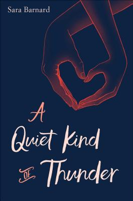 Cover for A Quiet Kind of Thunder