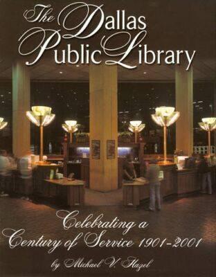 Cover for The  Dallas Public Library
