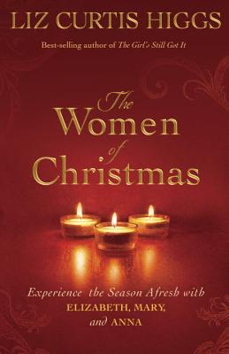 The Women of Christmas Cover