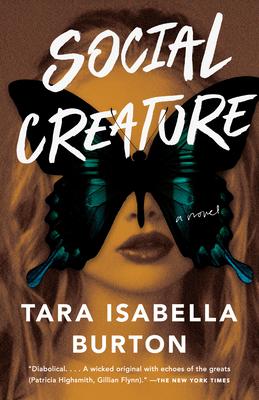 Social Creature: A Novel Cover Image