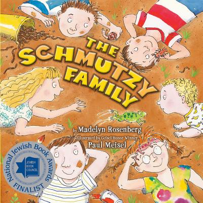Cover for The Schmutzy Family