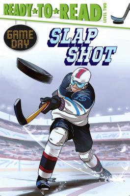 Slap Shot (Game Day) Cover Image