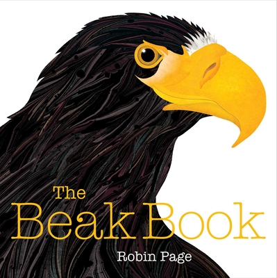 The Beak Book Cover Image