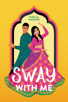 Sway with Me Cover Image