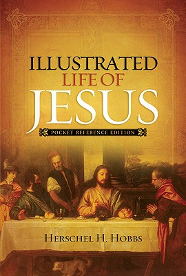 Illustrated Life of Jesus Cover