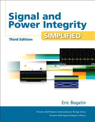 Signal and Power Integrity - Simplified Cover Image