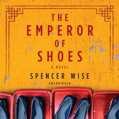 The Emperor of Shoes Lib/E Cover Image