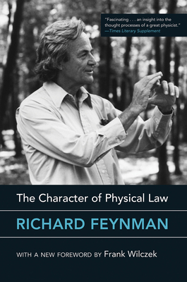 The Character of Physical Law Cover Image