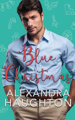 Blue Christmas Cover Image